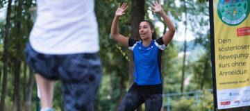 Sportunion Böheimkirchen Bewegt im Park